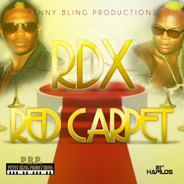 RDX – Red Carpet