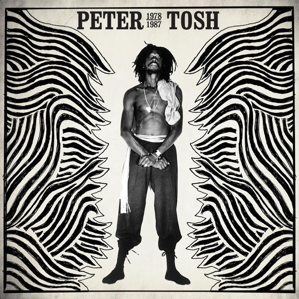Peter Tosh – Rok With Me