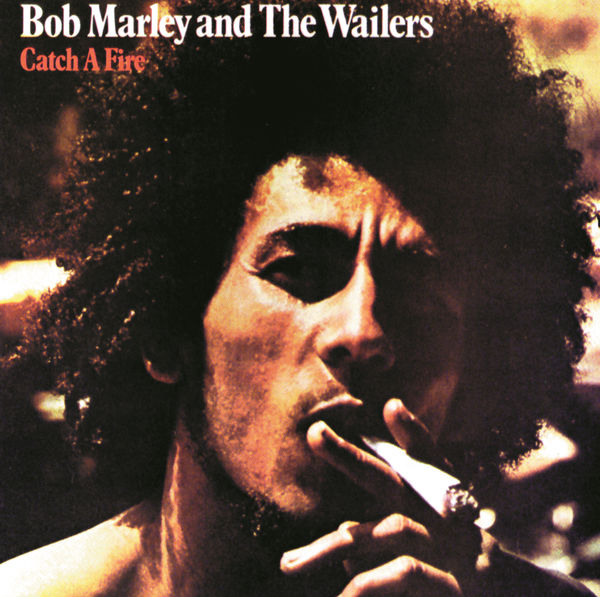 Bob Marley & The Wailers – All Day All Night