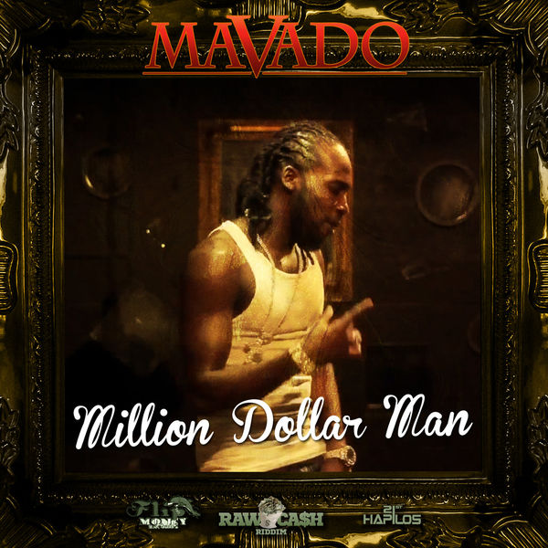 Mavado – Million Dollar Man