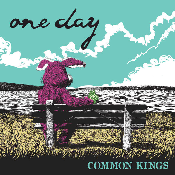 Common Kings – Broken Crowns (feat. Matisyahu)