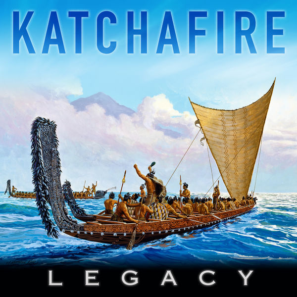 Katchafire – Luv Plan