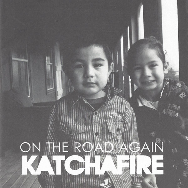 Katchafire – Chances Are