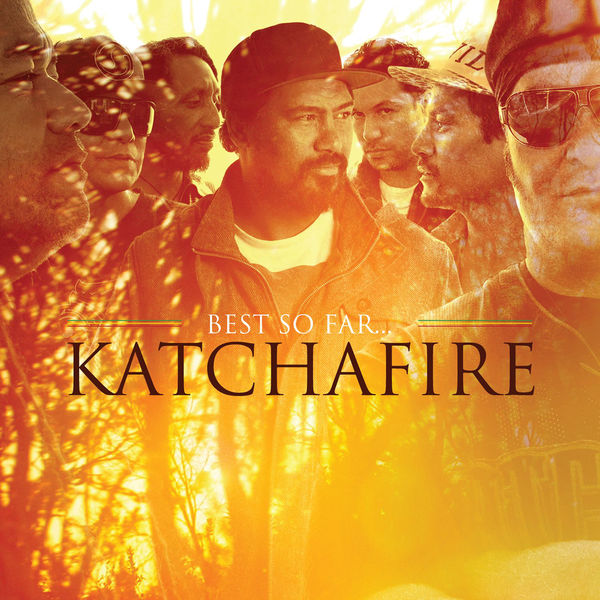 Katchafire – Working