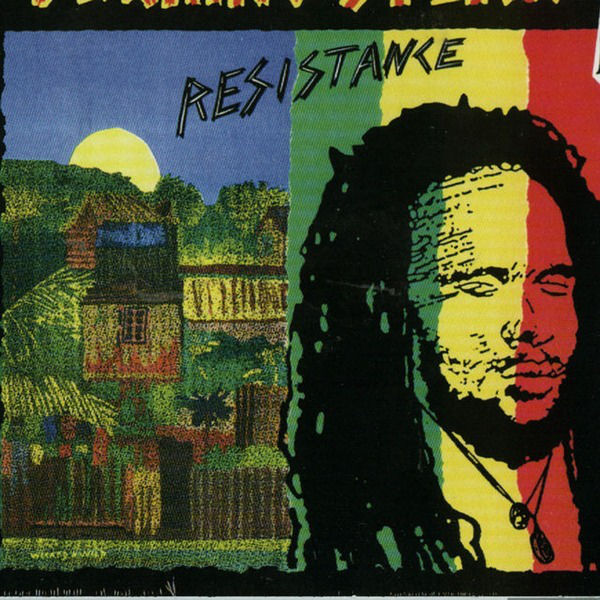Burning Spear – Mek We Yadd