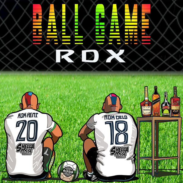RDX – Ball Game