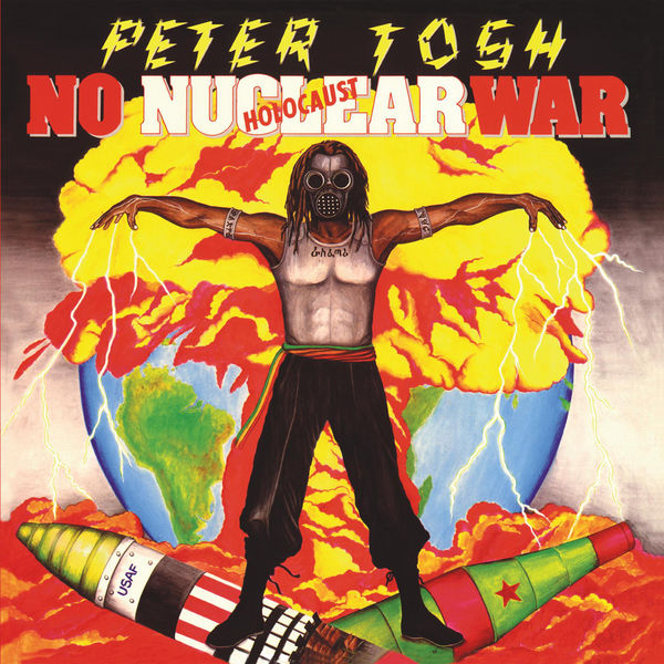 Peter Tosh – Nah Goa Jail (2002 – Remaster)