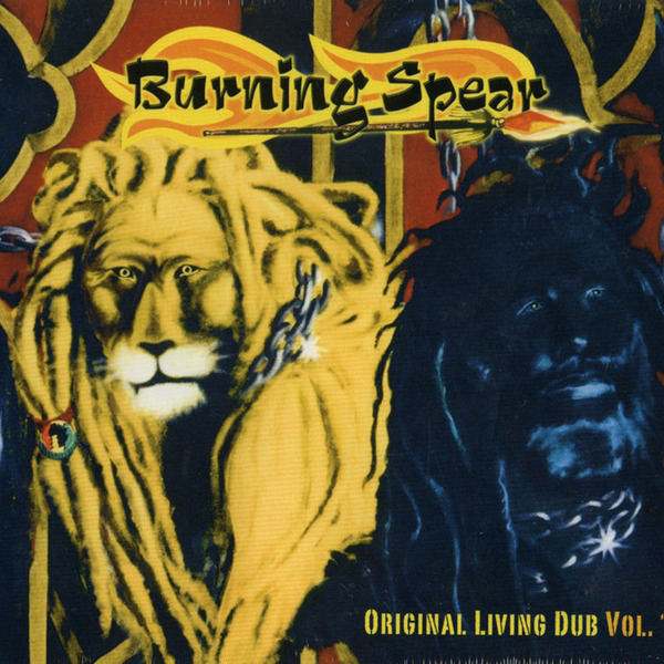 Burning Spear – Associate