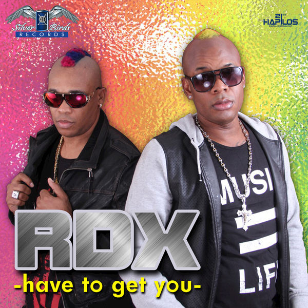 RDX – Have to Get You