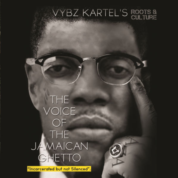 Vybz Kartel – Thank You Jah