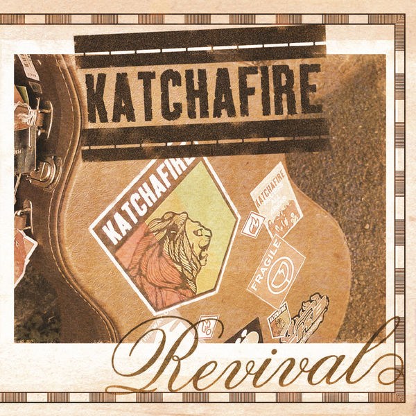 Katchafire – Lose Your Power