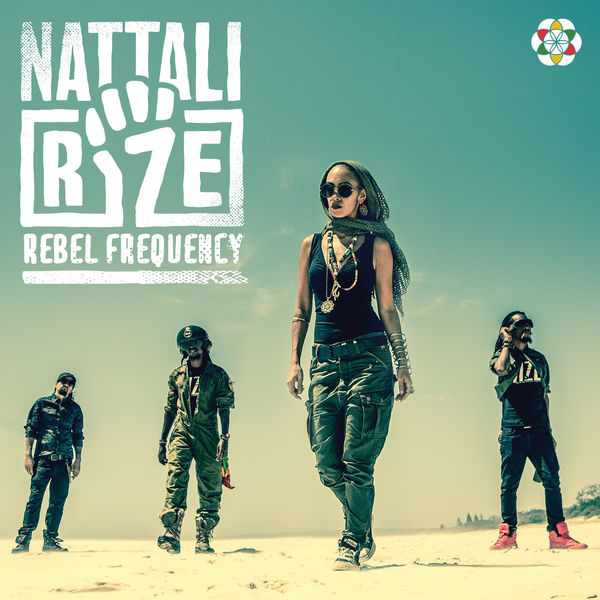 Nattali Rize – Evolutionary (feat. Dre Island & Jah9)