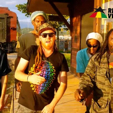 Gisto feat. The House of David Gang – Good Vibration [Official Video 2018]
