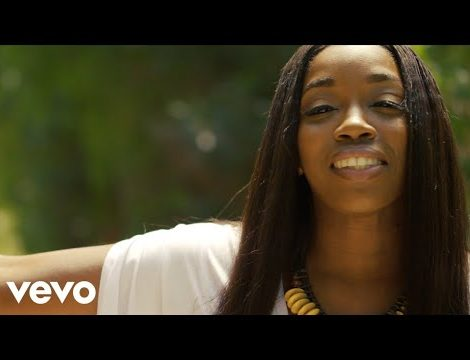 Estelle – Love Like Ours ft. Tarrus Riley