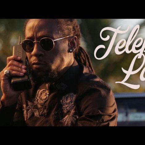 Jah Cure – Telephone Love | Official Music Video