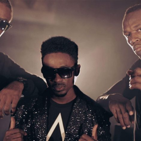 Christopher Martin – Mi Friend Dem