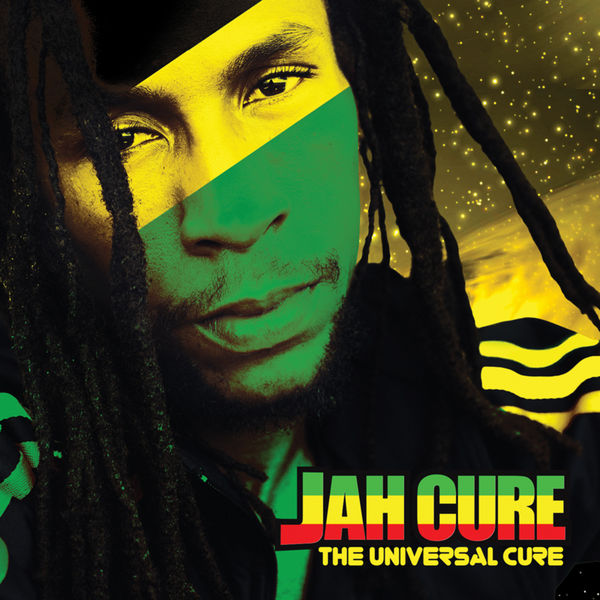 Jah Cure – Call On Me