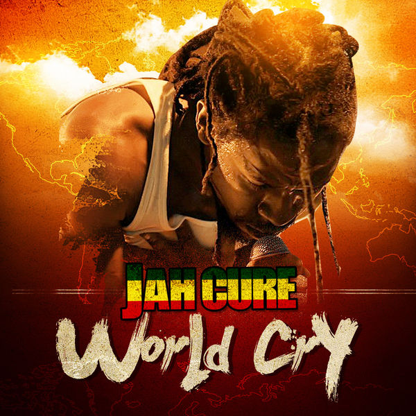 Jah Cure – Me Miss