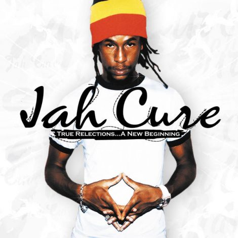 Jah Cure – Longing For