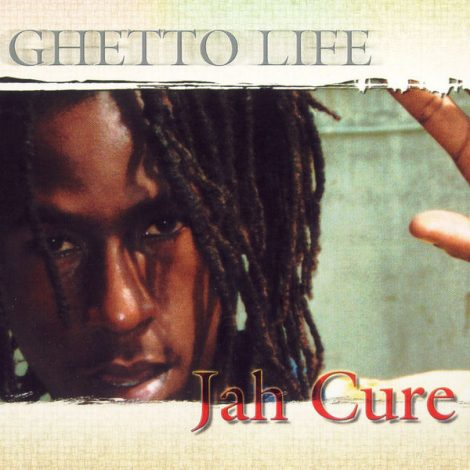 Jah Cure – Hail to My King