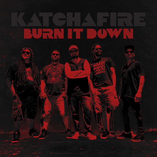 Katchafire – If I Had the World