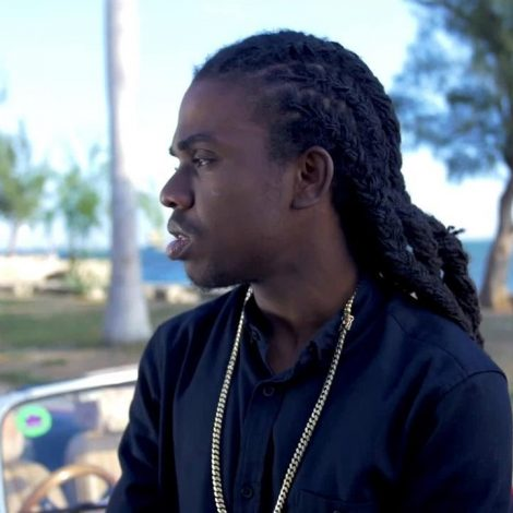 Jahmiel – Strongest Soldier (Official Video)