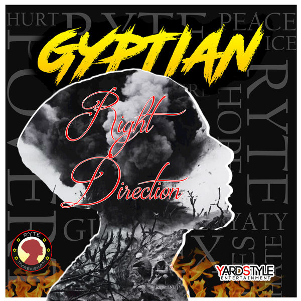 Gyptian – Right Direction