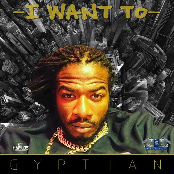 Gyptian – I Want To