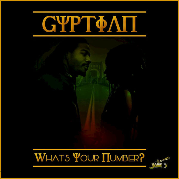 Gyptian – What's Your Number