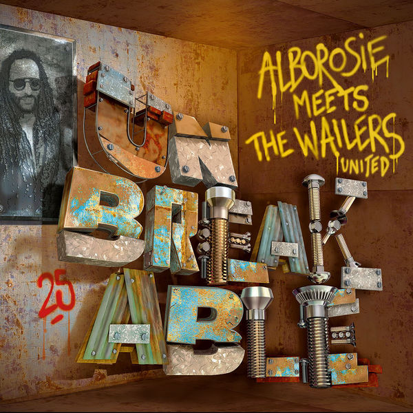 Alborosie – The Unforgiven (feat. Raging Fyah)
