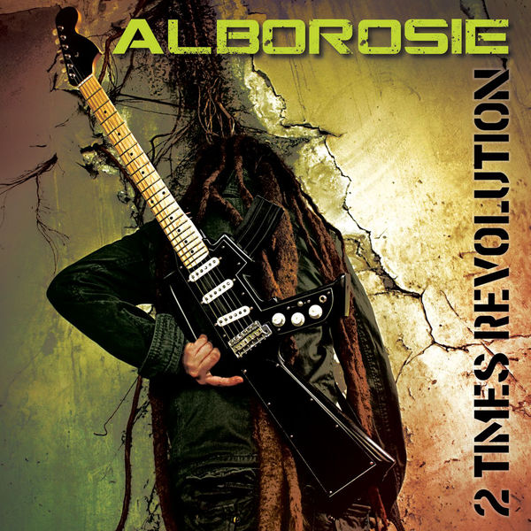 Alborosie – Grow Your Dreads