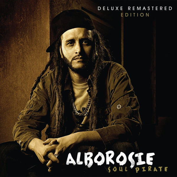 Alborosie – Call Up Jah