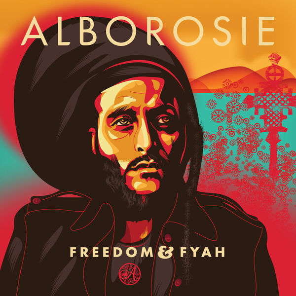 Alborosie – Can't Cool