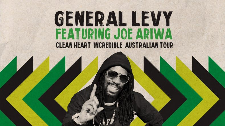 General Levy @ Hermann's Bar