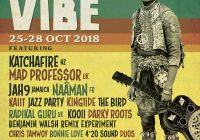 Island Vibe Festival 2018 – Day 1