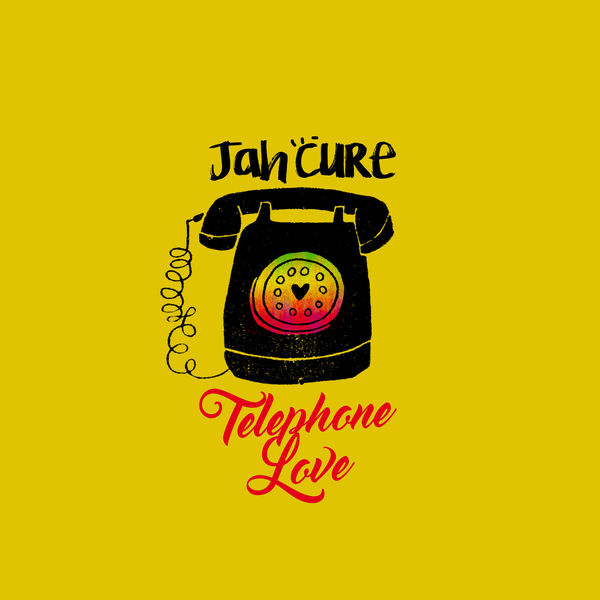 Jah Cure – Telephone Love