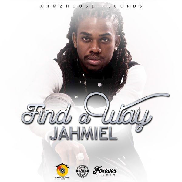 Jahmiel – Find a Way