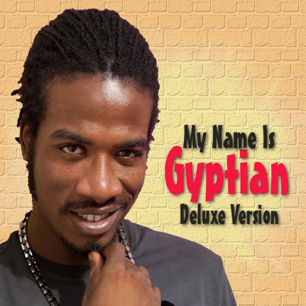 Gyptian – Around the World