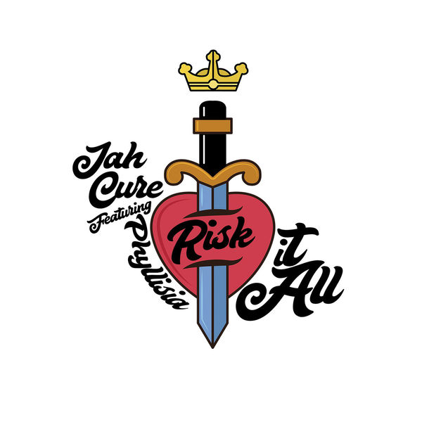 Jah Cure – Risk It All (feat. Phyllisia Ross)