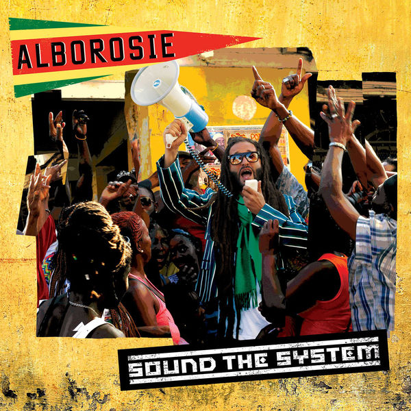 Alborosie – Who Run the Dance