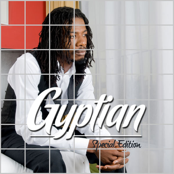 Gyptian – I Can Feel Your Pain