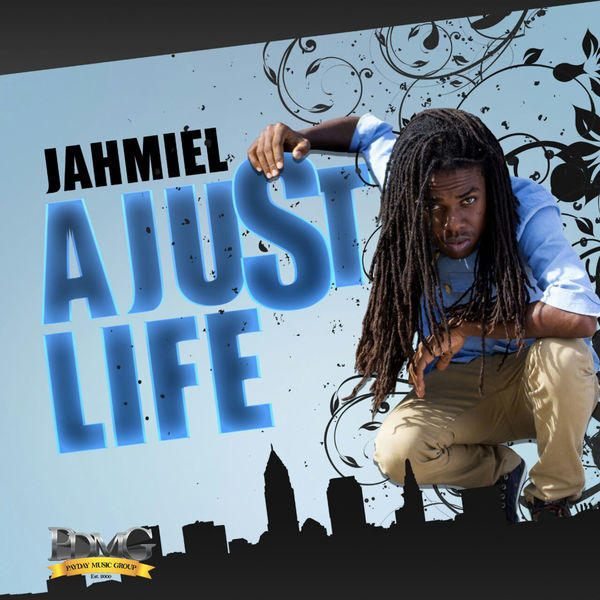 Jahmiel – A Just Life