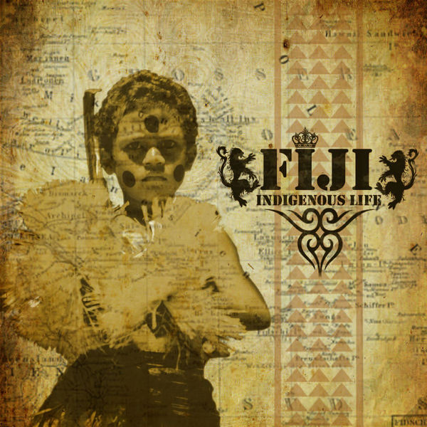 Fiji – Warrior