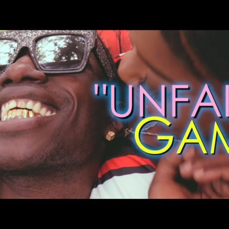 Yanique Curvy Diva, I-Octane – Unfair Games (Official Video)