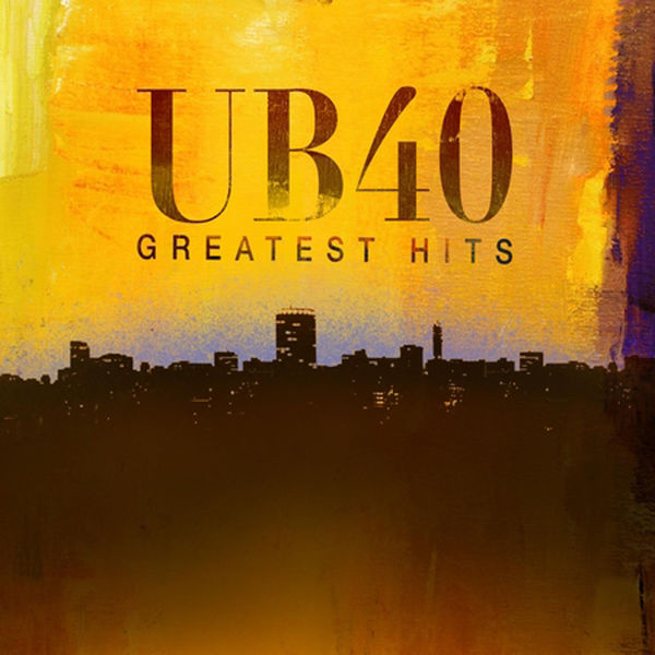 UB40 – Red Red Wine (Edit)
