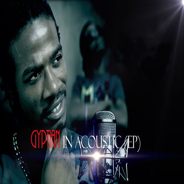 Gyptian – Peaceful (feat. Gyptian)