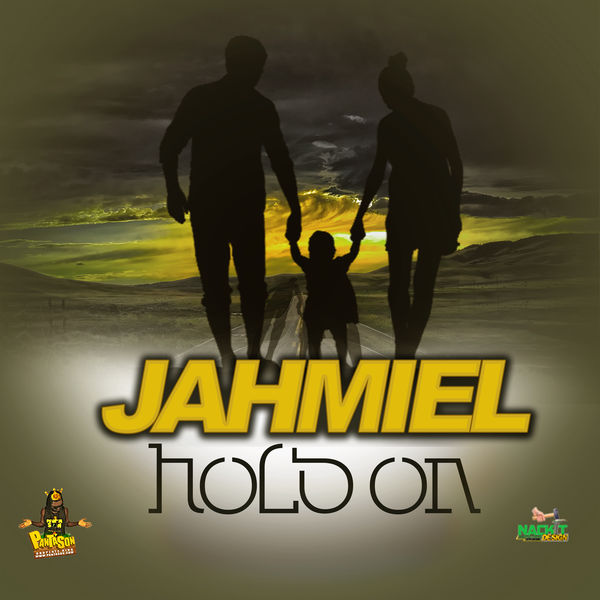 Jahmiel – Hold On