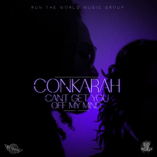 Conkarah – Can't Get You off My Mind