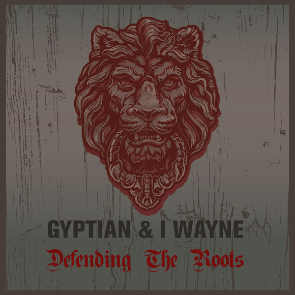 Gyptian – Crying