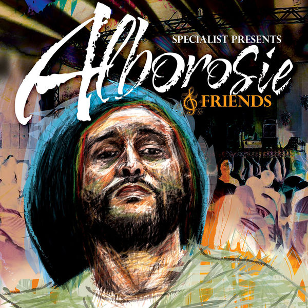 Alborosie – I Can't Stand It (feat. Dennis Brown)